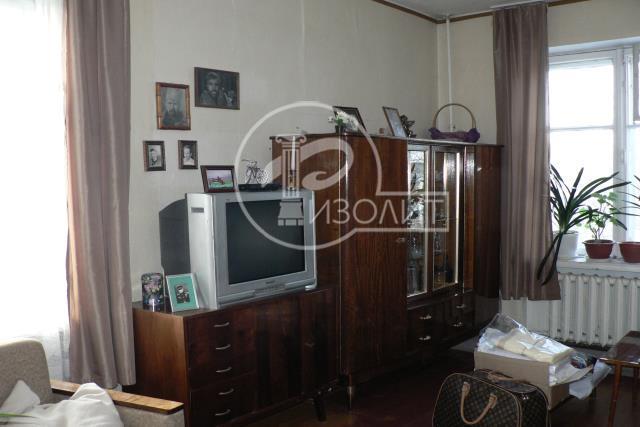 Комната в 3-комнатной квартире Москва, ул. Черняховского, д.17к1