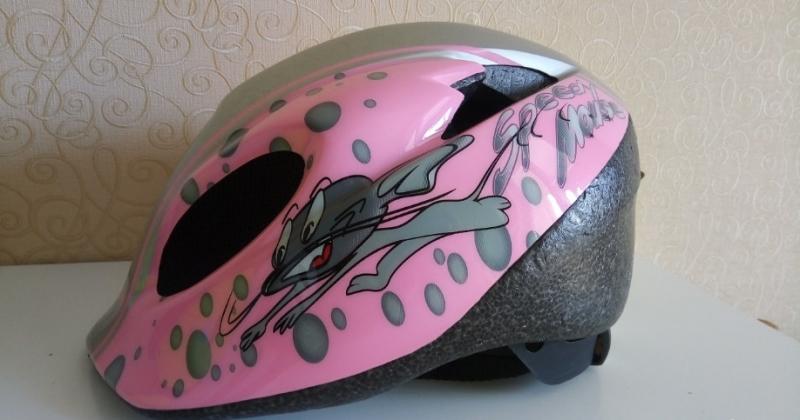 Универсальный детский шлем Polisport лучшая защит