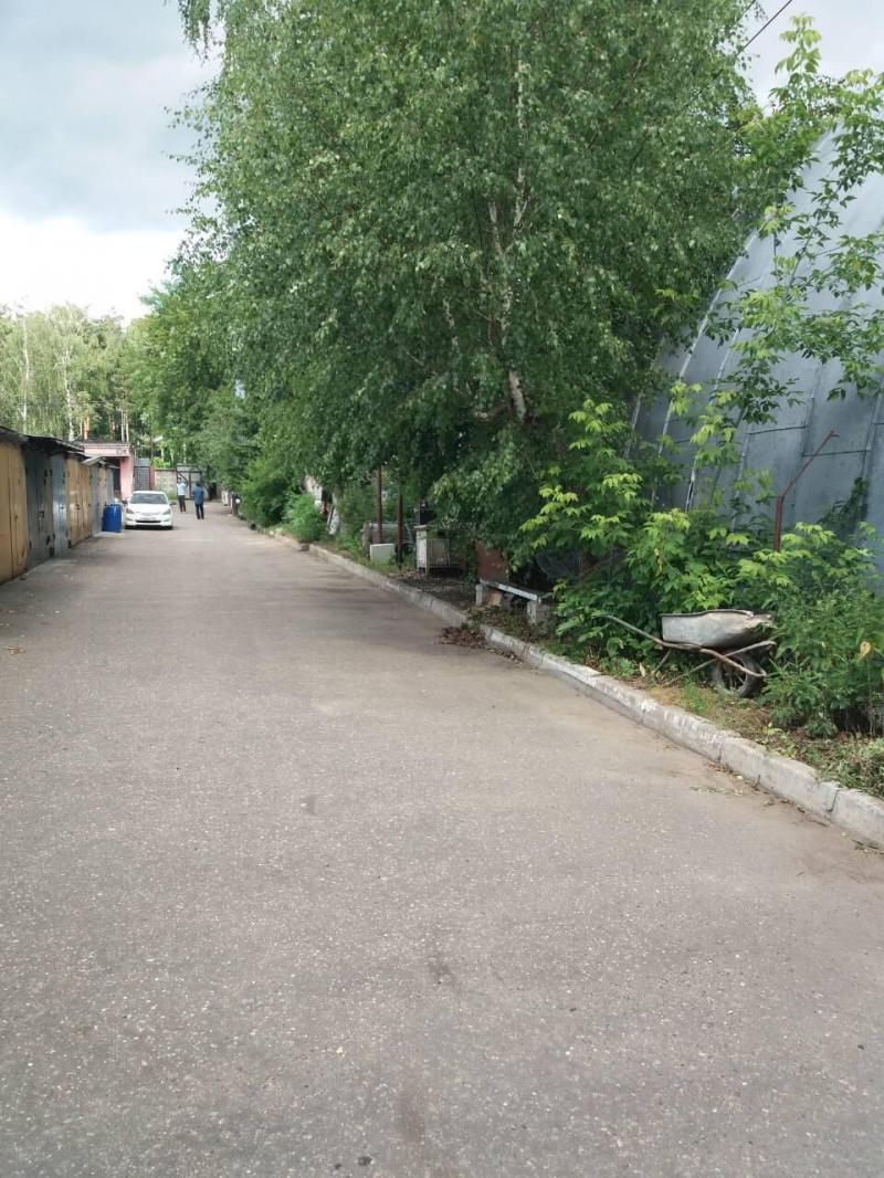 Продажа гаража в Балашихе