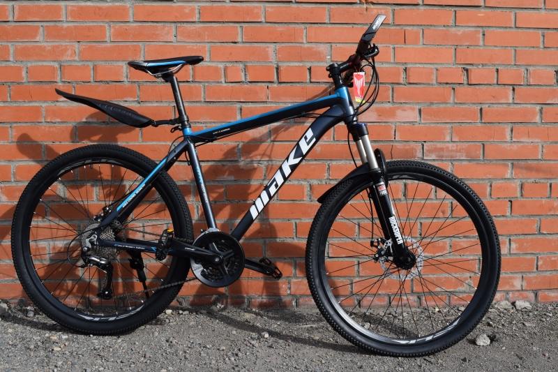 Горный велосипед 19. MAKE GTR