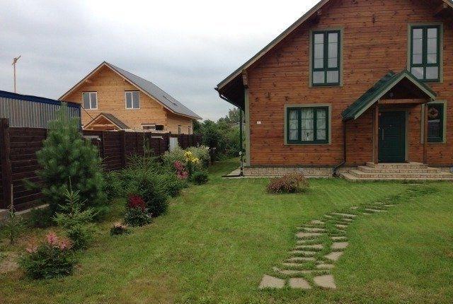 Продается дом для замечательного и здорового отдыха.